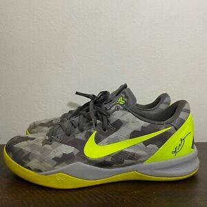 Nike Kobe 8 Volt | eBay