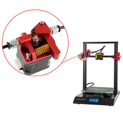 3D printer Kits CR-10//Ender-3 Upgrade Version Extruder Spring PETG Tube Sleeves