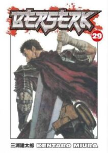 Berserk 29, Paperback by Miura, Kentaro, Brand New, Free shipping in the US