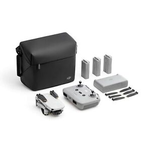 DJI Mini 2 Fly More Combo – Ultralight Foldable Drone