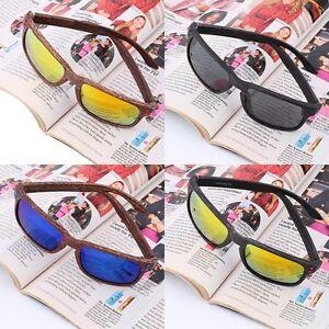 Bamboo-Wood-Sunglasses-Mens-Women-Retro-Wooden-Glasses-Shades-Eyewear-DS