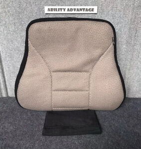 PERMOBIL-BACKREST-GEL-PAD-with-Mesh-Cover-16-034-Wide-x-17-034-Tall-for-CORPUS-ll-Back