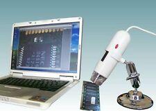 DIGITAL MICROSCOPE USB PC EYEPIECE OCULAR CAMERA HANDY CAM 2.0 MP   MCD