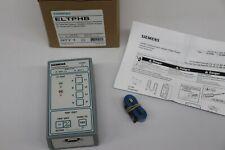 Siemens Eltphb Vl Test Kit
