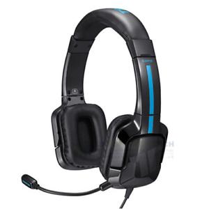 Madcatz Kama Stereo Gaming Headphones f/ PS4 / PC & Mac TRI90639000202