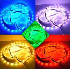 LED Lampe 300 LED SMD Leiste 5m Strip Streife Neon Grün Licht LED Beleuchtung - Deutschland - LED Lampe 300 LED SMD Leiste 5m Strip Streife Neon Grün Licht LED Beleuchtung - Deutschland