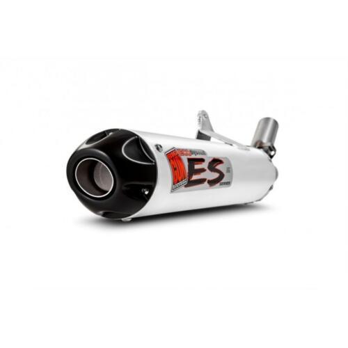 Big Gun ECO Series Slip On Exhaust for Honda CRF 450R 2007-2008 MX 07-1022
