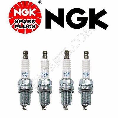 4 x NGK OE Laser Iridium Spark Plug Set for Toyota Corolla,Matrix,Prius,Tacoma