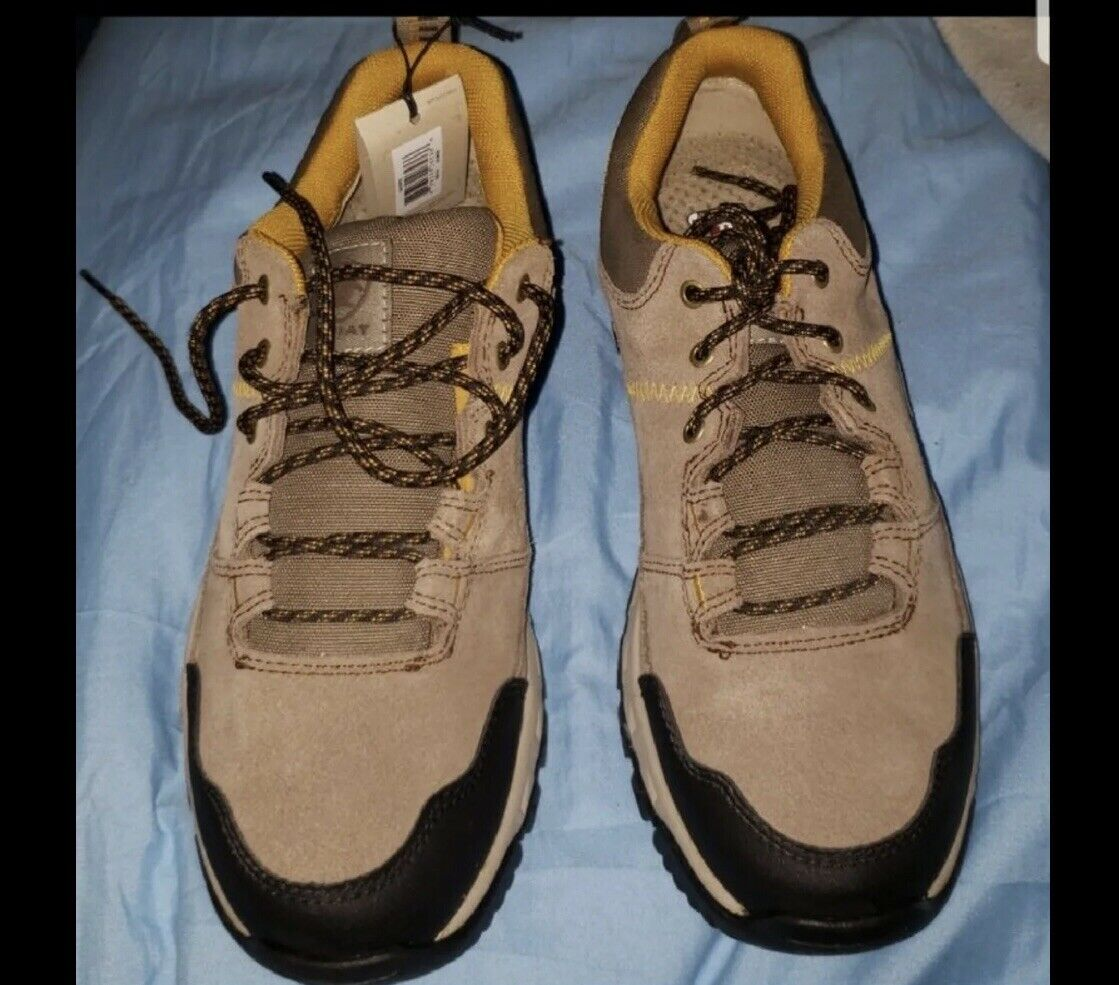 Ariat 10020052 Skyline Lo Lace Up Round Toe Outdoor Performance ATS Tech shoes