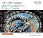 Officium Defunctorum ZWV 47/Requiem ZWV von LUKS,Collegium Vocale 170,Collegium 1704 (2011)