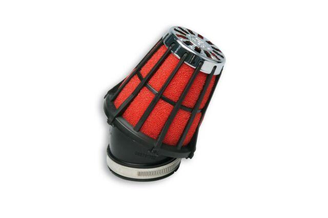 043077.50 RED FILTER E5 Ø 52 PHM 38÷41 NERO