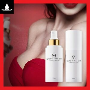 LA-MALETA-Club-amp-Spa-Bust-Fixer-100ml-Just-1-Second-Breast-Volume-Up-K-Beauty