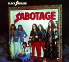 Sabotage (LP+CD,180g) von Black Sabbath (2015)