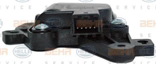6NW 351 345-091 HELLA Control  blending flap
