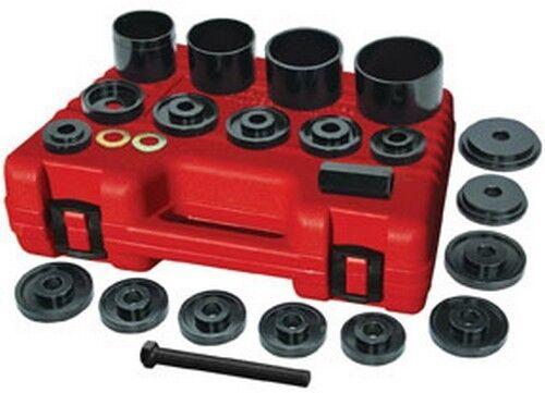 ATD Tools 8625 Front Wheel Drive Bearing Adapter Kit