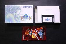 SEIKEN DENSETSU MANA Game Boy Advance GBA JAPAN GOOD/Very.Good.Condition