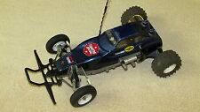 TAMIYA FROG RE-RELEASE 2WD 1/10 SCALE RC BUGGY  VERY GOOD BARELY USED CONDITION*