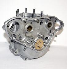 Triumph p/u 500 dynamo engine housing Motorgehäuse plan & lagersitze repariert