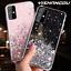 Huawei-Y5-2019-Y6-2019-Y7-2019-Bling-Glitter-Clear-Gel-Soft-Phone-Case-Cover thumbnail 1
