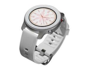 Smartwatch Amazfit Gtr - bianco chiaro di luna - smartwatch con cinturino -
