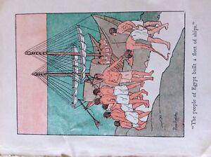 A2e-ephemera-old-undated-book-plate-rose-appleby-people-of-egypt