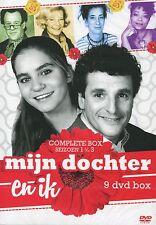 Mijn dochter en ik : Seizoen 1 t.e.m. 3 (9 DVD)