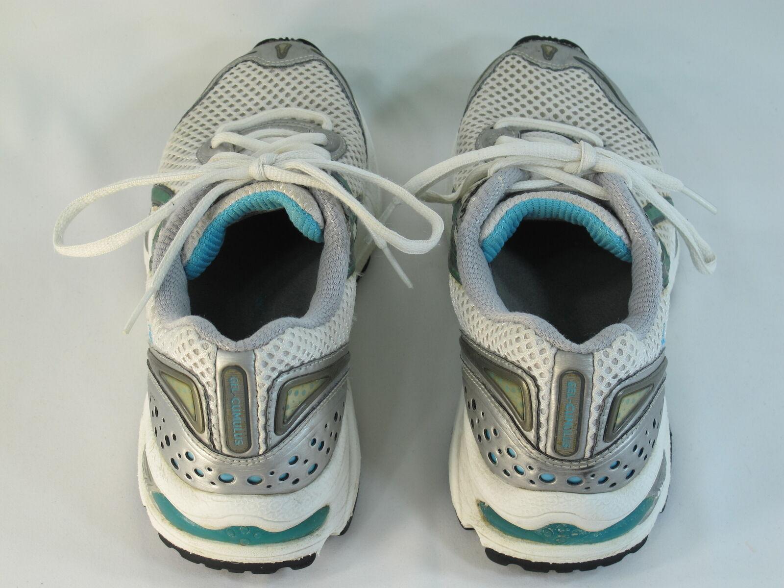 asics gel des cumulus de 11 des chaussures de cumulus taille 7,5 d'excellents et condition 68f7b4
