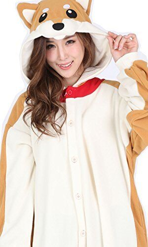 2868 Wearing Costume For Adults Frith Animal  From Japan