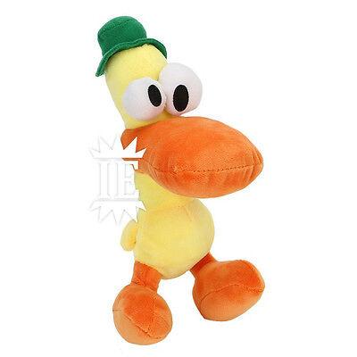 POCOYO PATO PELUCHE plush doll papera duck Elly Loula Ronfotto pupazzo figure