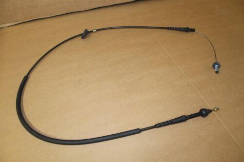 RHD 3A2721555Q New Genuine VW part Throttle cable Passat VR6 B4 1995-97 UK