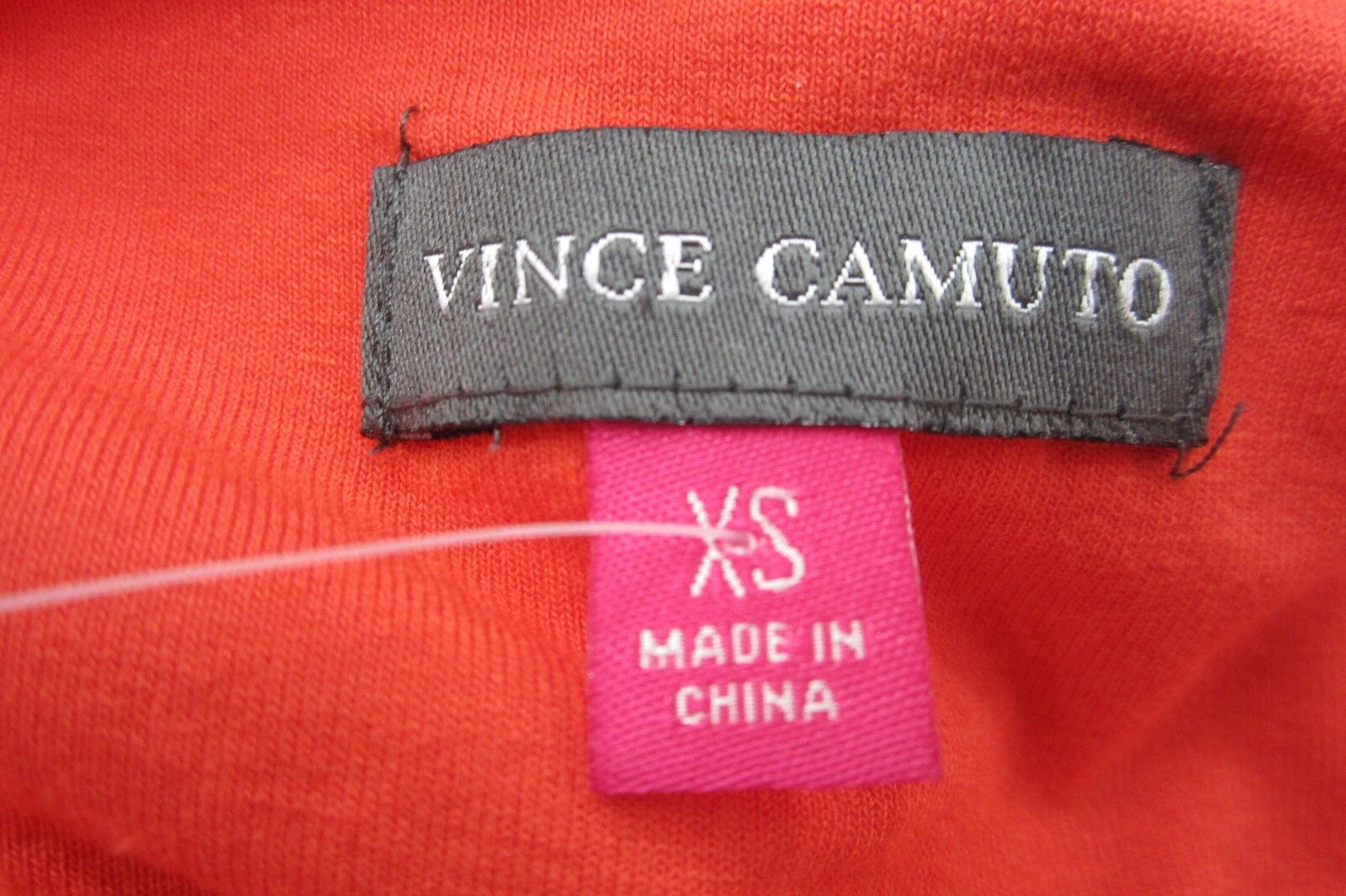 VERY NICE     GORGEOUS VINCE CAMUTO LADIES DRESS SIZE XSMALL 5f6be6