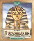 Explore 360 the Tomb of Tutankhamun: Discover Egypt's Greatest Wonder! with an Amazing Free 3-D App by Stella Caldwell (Hardback, 2016)