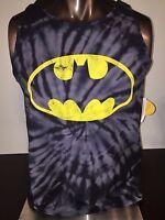 Batman Vs Superman Suicide Squad Joker Movie Men's Tank Top Sleeveless T-shirt