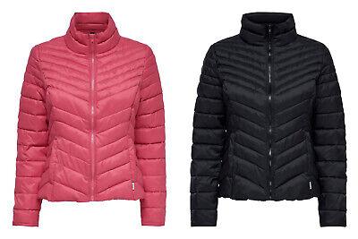Only Piumino corto donna tahoe hood jacket otw noos 15156569