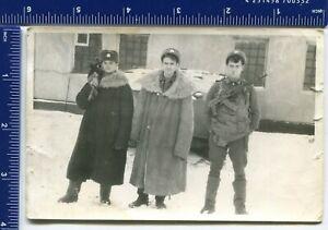 Photo-Jail-Original-Soldier-Guard-uniform-ammunition-1994-Prisoner-Arrested