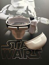 Hot Toys Star Wars Force Awakens 1st Order Flametrooper Belt 1/6th scale