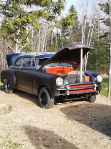1952 Chevrolet Bel Air / 150 / 210 250