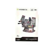 NEW Kromlech scenery accessories WARHAMMER FANTASY Ancient candles 15