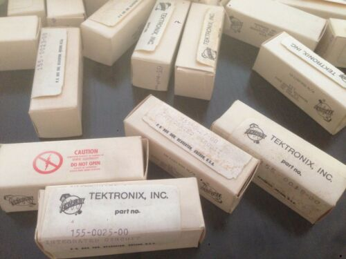 Tektronix 155-0014-01 spare