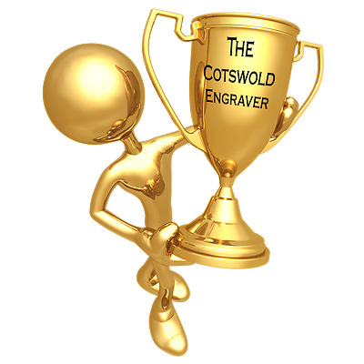 The Cotswold Engraver