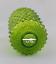 縮圖 2 - Drum Glass Green With Reliefs, Spare Lamp Vintage 60 Focus Light