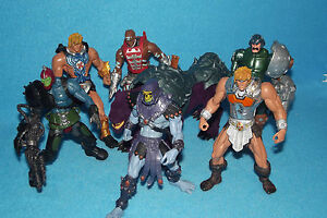 HE-MAN-SELECTION-OF-MODERN-FIGURES-CHOOSE-1-FROM-DROPDOWN