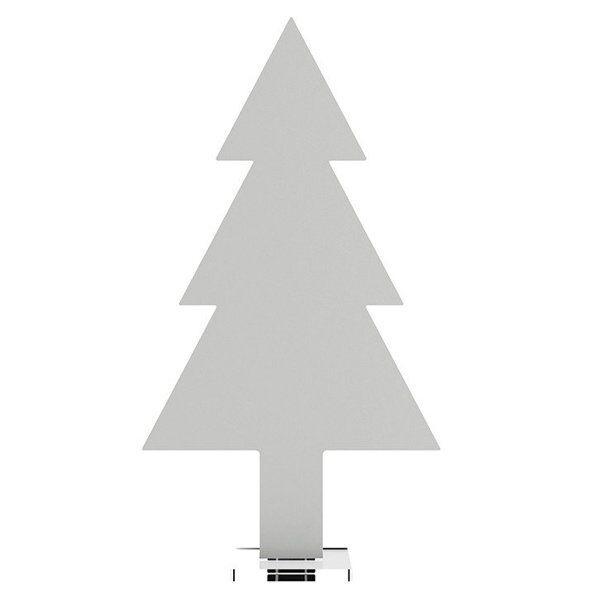 Cooee Design Baum Baum Baum Grau (47cm) 83d751