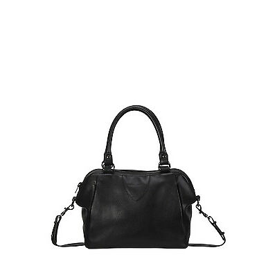 NEW Status Anxiety SA7241 Force of Being Bag Black