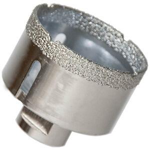 68 mm diamant hohlbohrer bohrkrone f r steckdosen fliesen. Black Bedroom Furniture Sets. Home Design Ideas