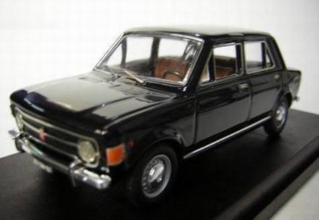 Fiat 128 4 Porte 1969 Nero 1 43 Model RIO41351 RIO