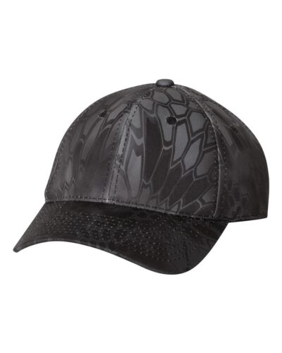 Kryptek Camo Hat Inferno Typhon Highlander Camouflage Cap