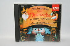 Tchaikovsky The Nutcracker 1992 CD1 Mariss Jansons The London Philharmonic