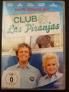 Club Las Piranjas Stream
