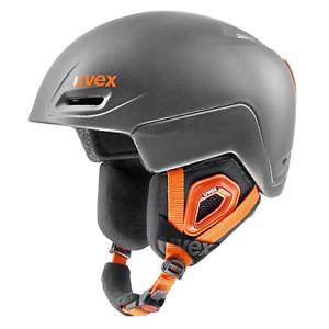 Uvex jimm Allmountain Ski Helm 2017 18 UNI6 59-61 cm UVP.  Neu